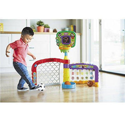 Little Tikes 3 Sports Zone