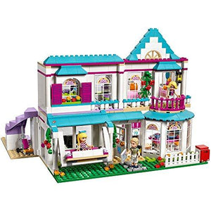 LEGO Friends Stephanie's House (41314)