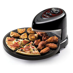 Presto 03430 Pizzazz Plus Rotating