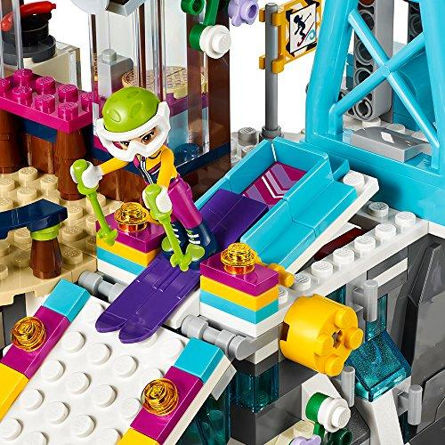 LEGO Friends Resort Ski Lift 41324