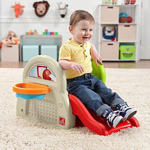 Step2 Sports Tastic Activity Center Playset