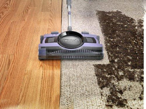 Shark Rechargeable Carpet Sweeper V2950