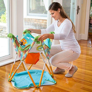 Summer Infant Portable Activity Center