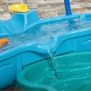 Step2 864500 Spill and Splash Seaway Water Table