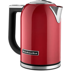 KitchenAid Empire Red 7-Cup Electric Tea Kettle