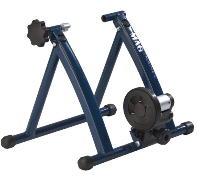 Graber Magnetic Resistance Bike Trainer