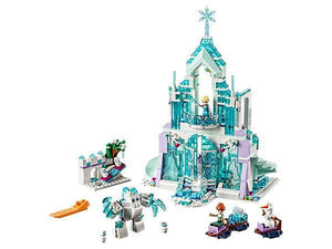 LEGO: Disney : Elsa's Magical Ice Palace (41148)