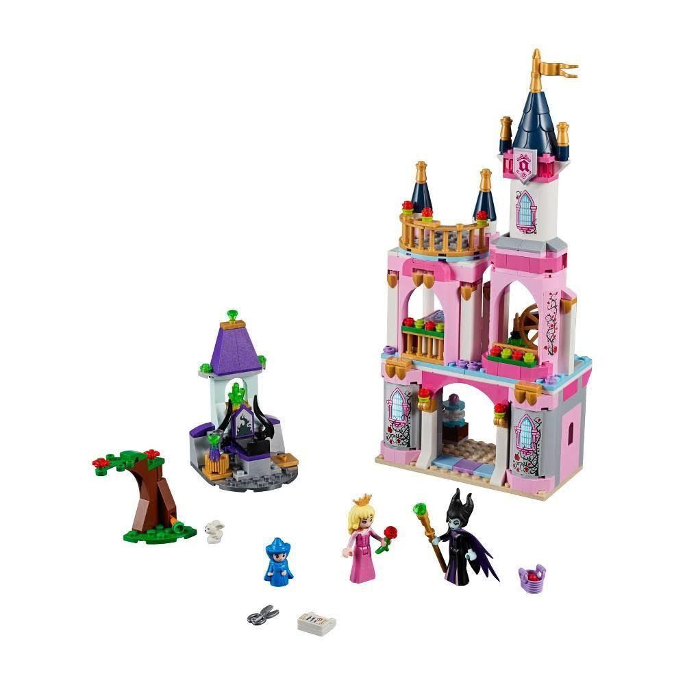 LEGO Disney Princess - Sleeping Beauty's Fairytale Castle
