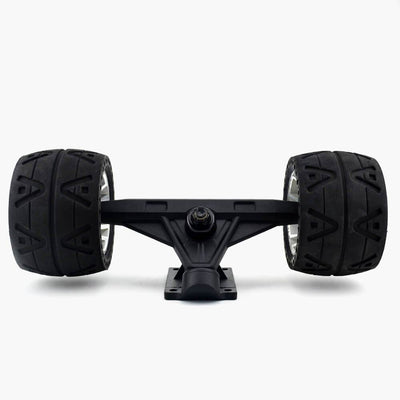 SKULLBOARD AIRLESS WHEELS