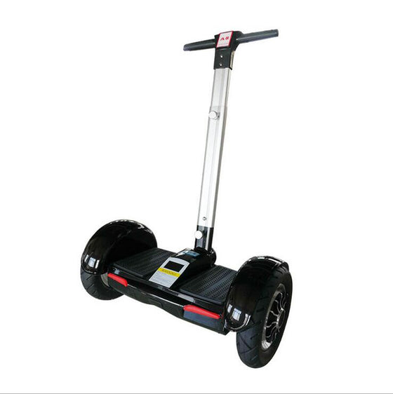 Skullboard Two-Wheel Smart Standing Scooter