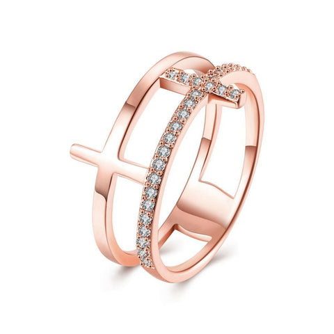 Rings For Women Luxury Jewelry Ring