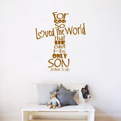 Wall Stickers Modern Home Decor