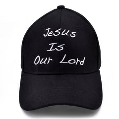 Jesus Is Our Lord Caps