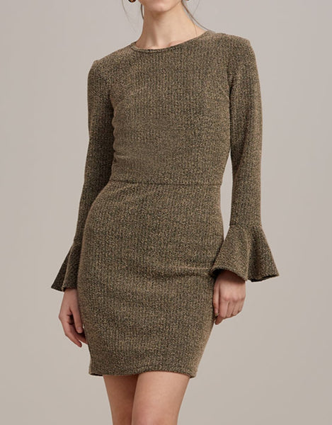 Observations Sheath Dress
