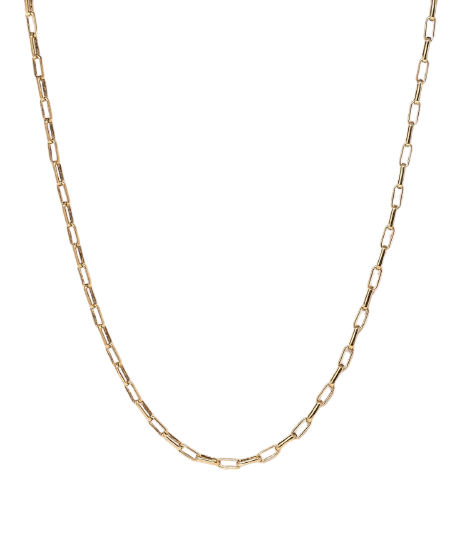 KOZAKH JEWELRY ALEXA CHAIN NECKLACE