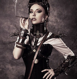 Trends and directions in Steampunk fashion