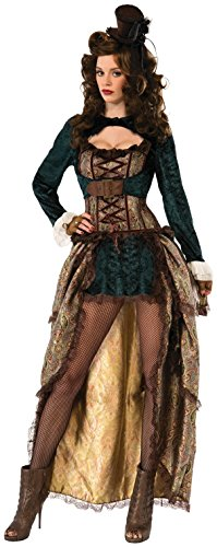 Forum Novelties Women's Madame Steampunk Costume
