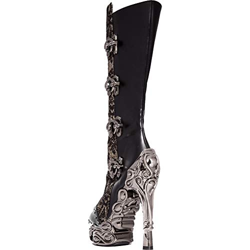 Arianna High Heel Boot