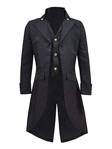 Gothic Tailcoat Jacket