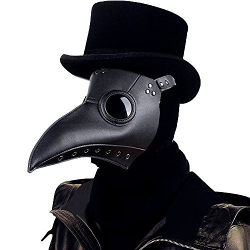 Plague Bird Mask