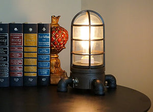 Industrial Explosion Proof Desk Lamp