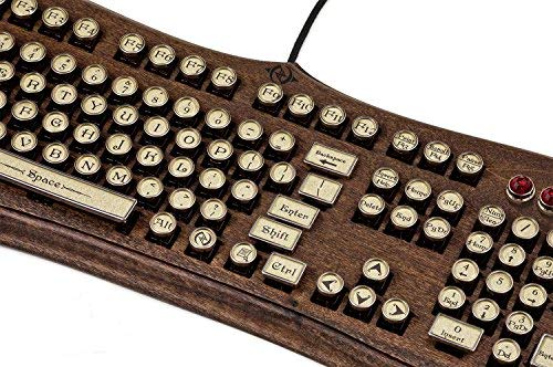 The Diviner Keyboard