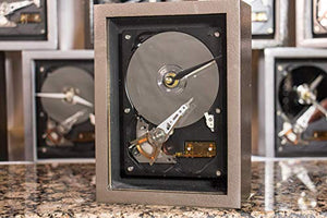 HD Steampunk designed clock
