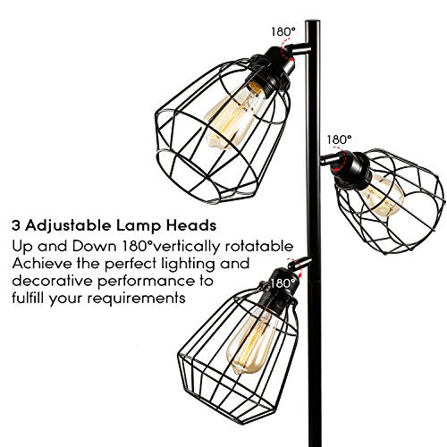 Tree Floor Lamp