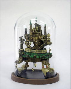 Turtlaneum Imperialis II Fantasy Sculpture
