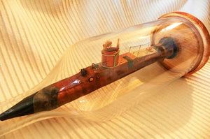 Aerisceti - Copper Submarine - A Steampunk Tribute To Jules Verne