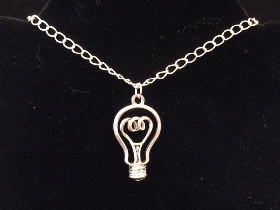 Illumination Necklace
