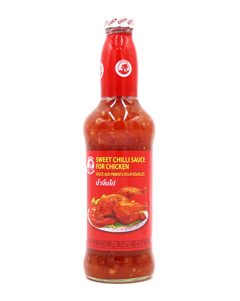 'C' Sweet Chilli Sauce 650ml