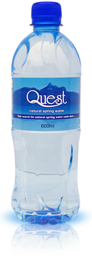 Quest Water 24*600ml