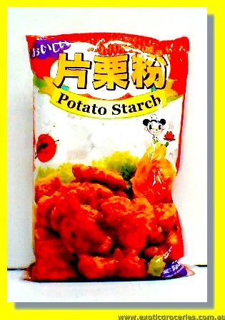 'Jun' Potato Starch 500g