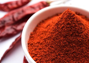 Chilli Powder Hot 1kg
