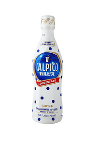Calpico ( Concentrate) 500ml