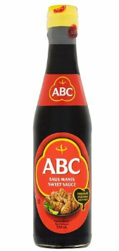 ABC Sweet Soy Sauce 12/320ml