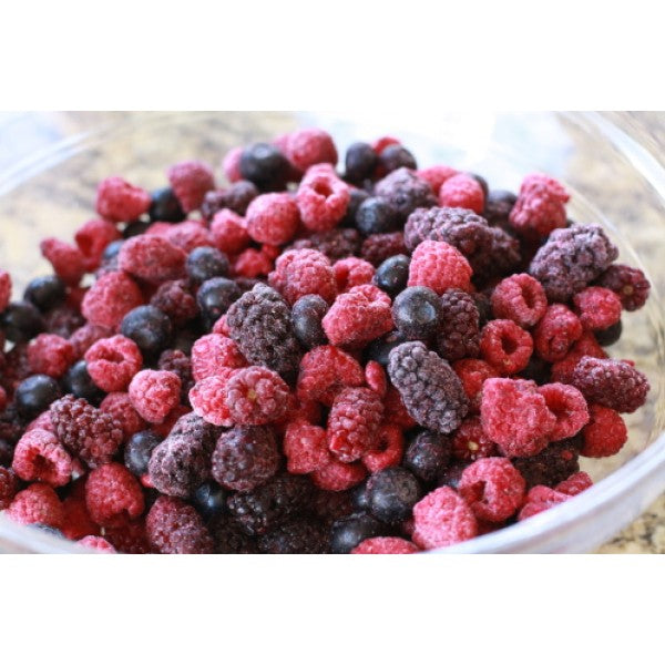 Mixed Berries 1kg bag