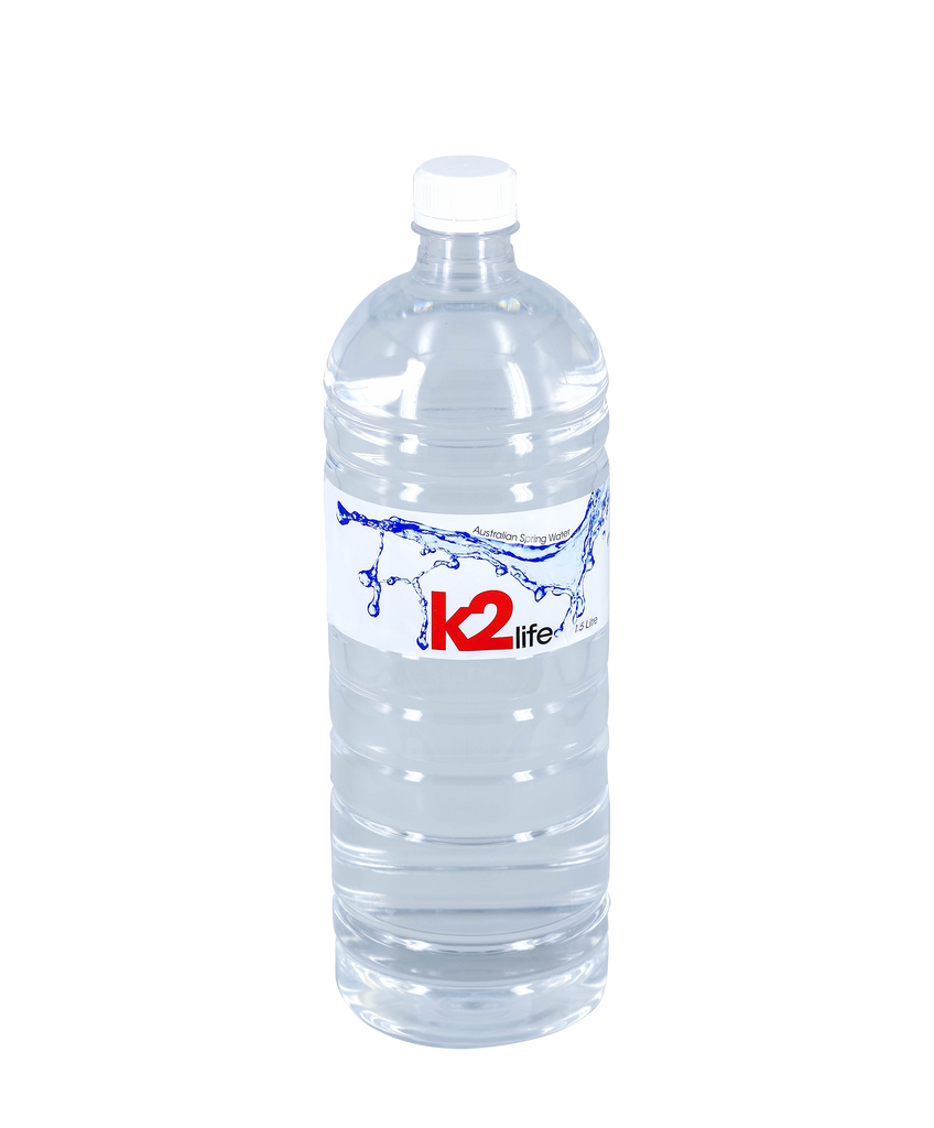 Simply Spring Water 600ml *12