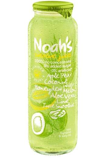 Noah's Honeydew Melon 260ml*12
