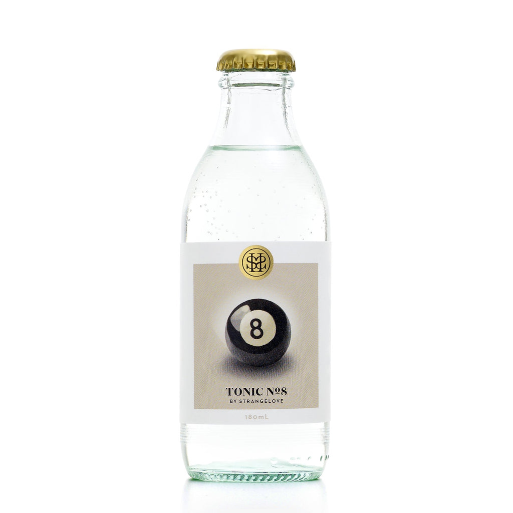 Strangelove Tonic No.8 180ml