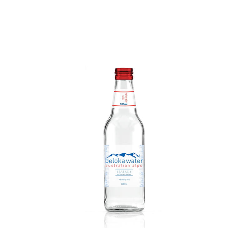 Beloka Water Still 330ml*24