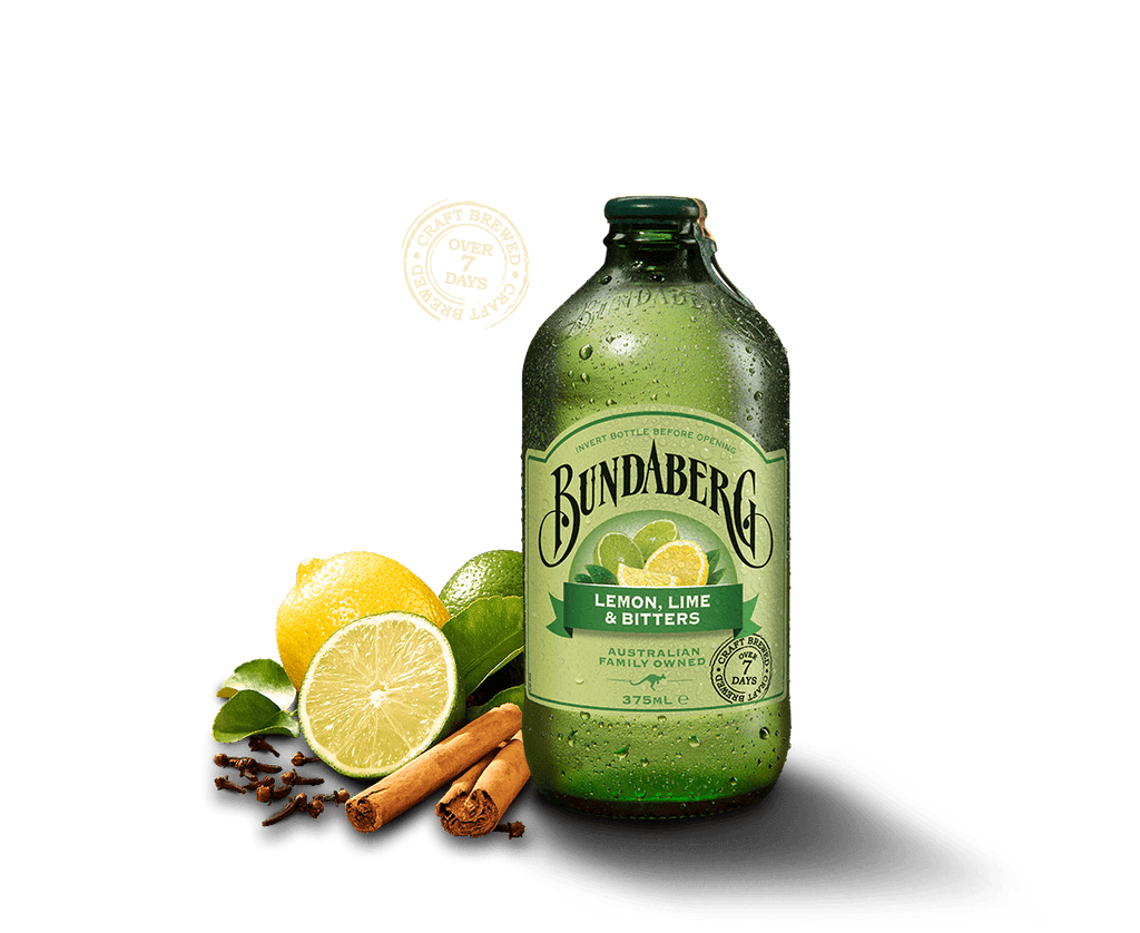 Bundaberg Lemon Lime Bitters