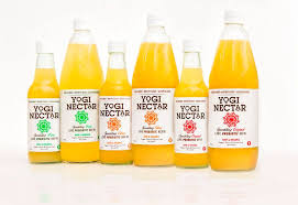 Yogi Nectar Citrus 330ml/12