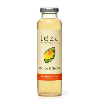 Teza Mango & Ginger 325ml