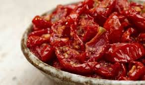 Signature Semi Dried Tomato