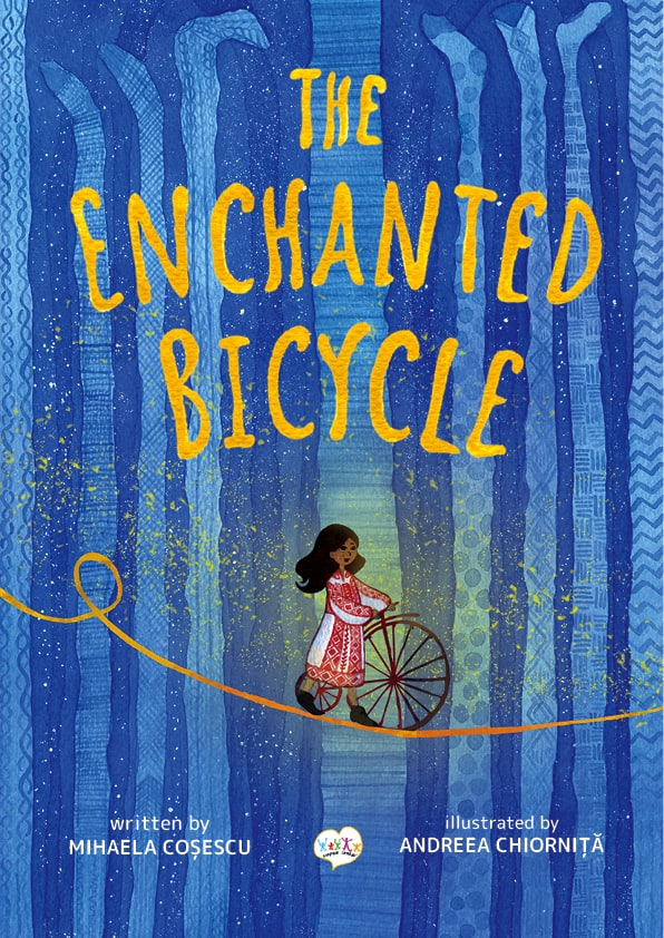 The Enchanted Bicycle
