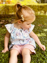 Top & Bloomers set