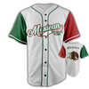 Mexican Drinking team Jersey