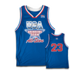 USA Drinking Team All-Star Basketball Jersey